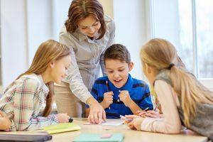小孩語言學習最重要的還是語言自然環境