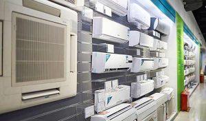 25款窗口冷氣機產品均現虛標