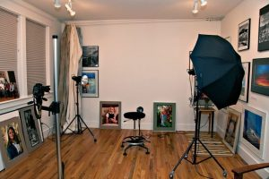 Advantages of Setting Up a Home Studio