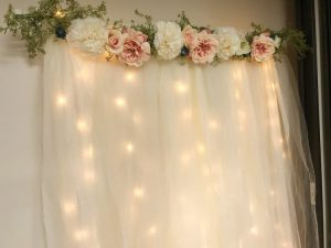 Create & Design Own Event Backdrop Decorations
