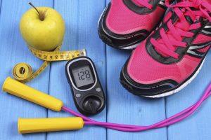 """控制糖尿病,這""""五心""""不可以少"""