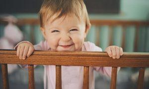 消毒殺菌不可當,當心害了小寶寶